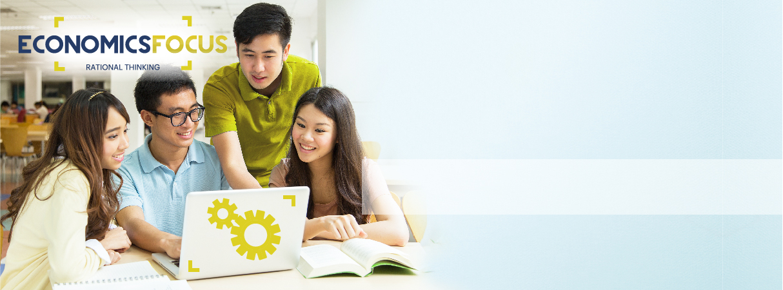 Economics Tuition - Slider 1